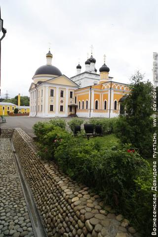 Никольский храм 5
