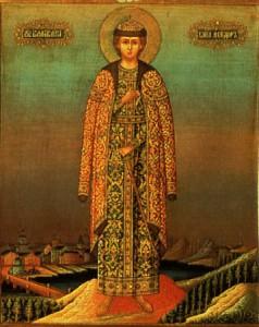 Феодор Новгородский