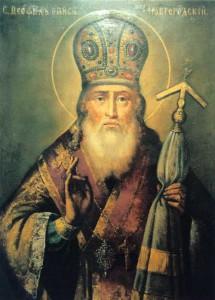 Феофил Печерский