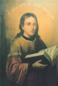 Леонтий Печерский