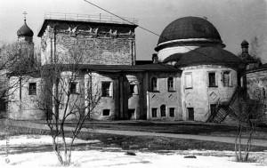 №1 - 1987 Колок., Вознес и Никольск церкви А.Чеботарь