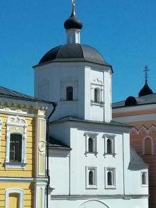 №4-а 2014 Успенск. церк. Ю.Кобяков