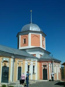 №5-а 2014 С.-В. башня Ю.Кобяков