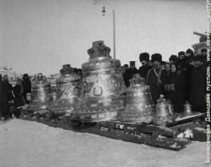№ 3 Перевозка на санях-дрогах 2т дек.1907г Уральск