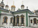 Рогожская церковь